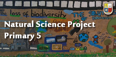 Cartel web Natural Scicence Project 5 EP 17-18